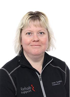 Lena Sunden